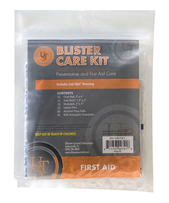 Advanced Blister Care Kit