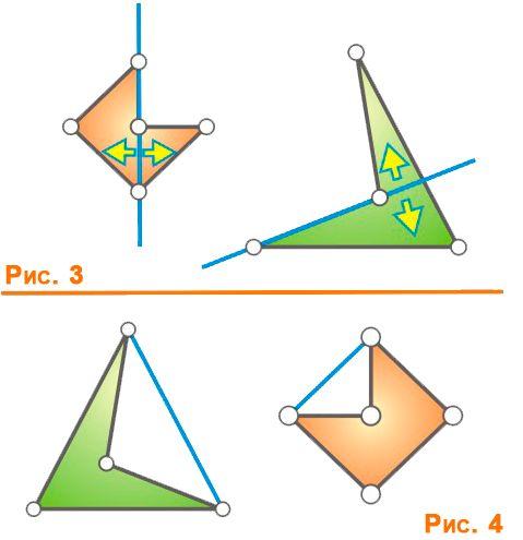 Страница открывает раздел сайта посвященный многоугольникам. Все о многоугольниках.
