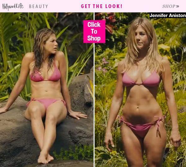 Jennifer Aniston Diet Secrets