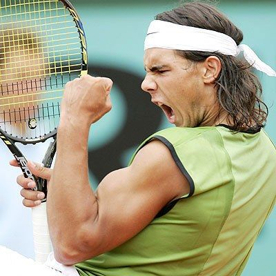 Twenty Top Tennis Quotes from the Grand Slam Champions