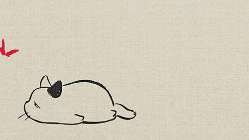 Studio Ghibli Gifs. Totoro like friends