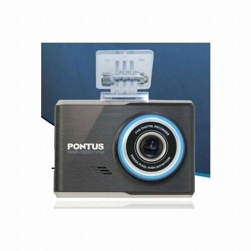 현대엠엔소프트 PONTUS R802DL 갤럭시 FHD 2채널