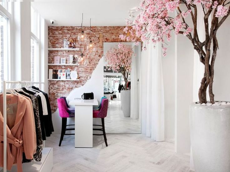 Las 25 mejores ideas sobre boutique de ropa en pinterest vestidos de verano vestidos de - Tiendas de decoracion vintage ...