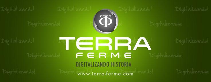 ¡Somos más que una empresa, somos parte de tu vida! [ Terra Ferme ] Una empresa digitalizadora Yo soy #TerraFerme www.terra-ferme.com