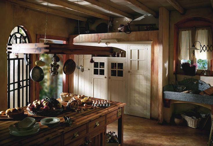 cucine country cucine country beige marchi group incontrada cucina rustica in legno massello