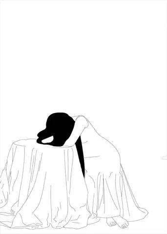 Некоторые новые анимированные произведения из Хавьера Лопез чилийского художника и аниматора.  Она простиралась ограниченные возможности коротких видео форматов через кропотливую тяжелую работу и визуальный чутье, производя линейные анимации упрощенных автопортретов ...