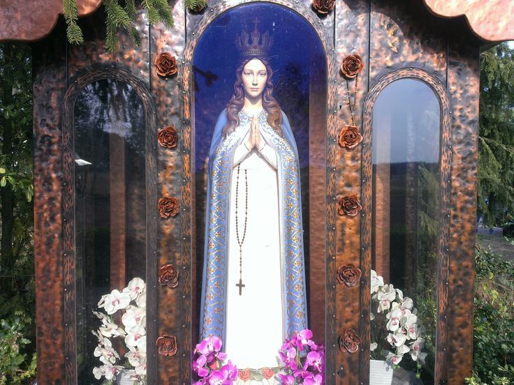 Predictions of the virgin mary