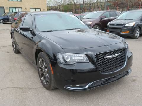 Car Source Detroit >> 2016 Chrysler 300 For Sale At Car Source In Detroit Mi