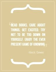 read more books//