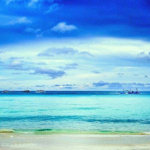 Boracay, paraiso terrenal