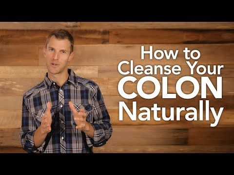 Spring Clean Your Body With A Colon Cleanse | The WHOot