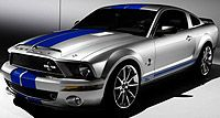 Timeline: 2005-2009 Mustangs - The Mustang Source