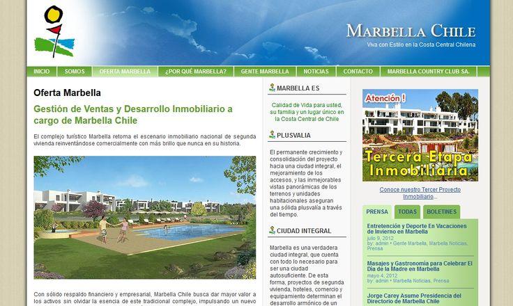 Condominios de Marbella