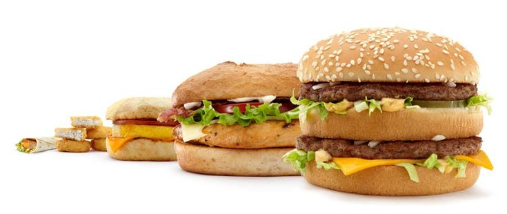 Say Goodbye To These McDonald's Menu Items In 2015. -Foodbeast