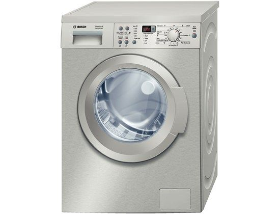 Products - Laundry - Washing Machines - WAQ2436SGB