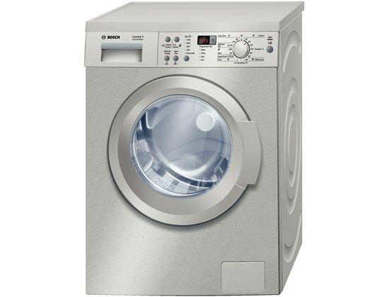 Products - Laundry - Washing Machines - WAQ2436SGB
