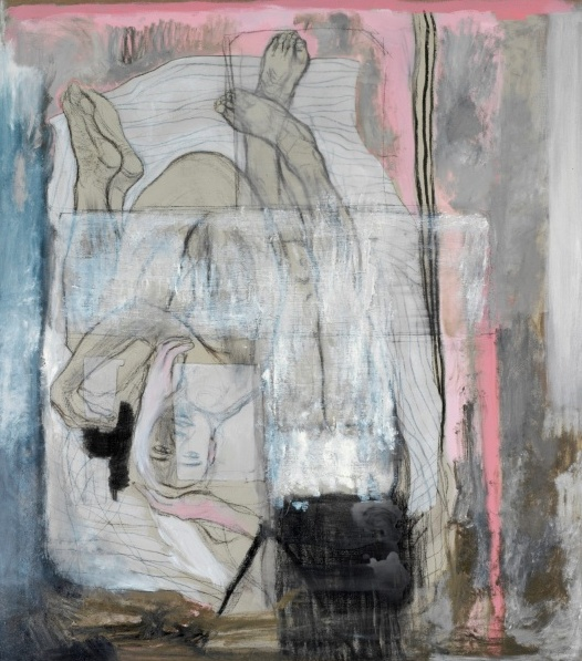 Cathalijn Wouters solo exhibition at Witzenhausen Gallery - New York City :: www.cathalijnwouters.nl