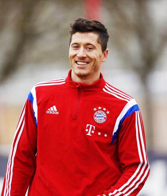 robert lewandowski polen