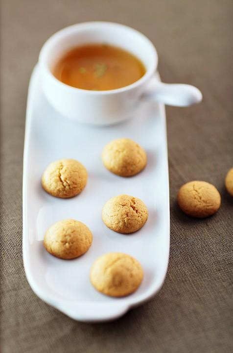 """Едим вкусно и полезно: Печенье """"Чайное"""""""