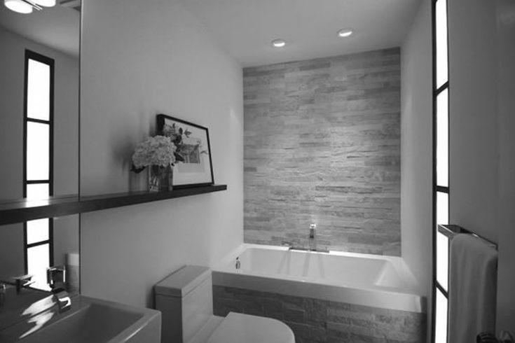 Moderne Kleine Badezimmer Ideen Modern Moderne Kleine