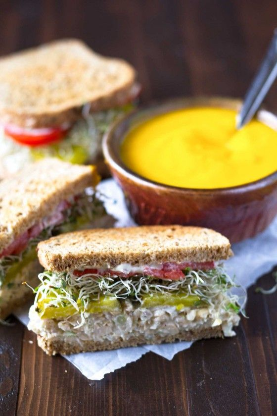 ... Sandwich Fillings on Pinterest | Vegetarian Sandwich Fillings