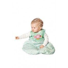 Burda patroon trappelzak - Baby - Kinderen patronen - Patronen