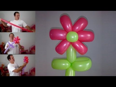 121 best Figuras con globos images on Pinterest Globe decor