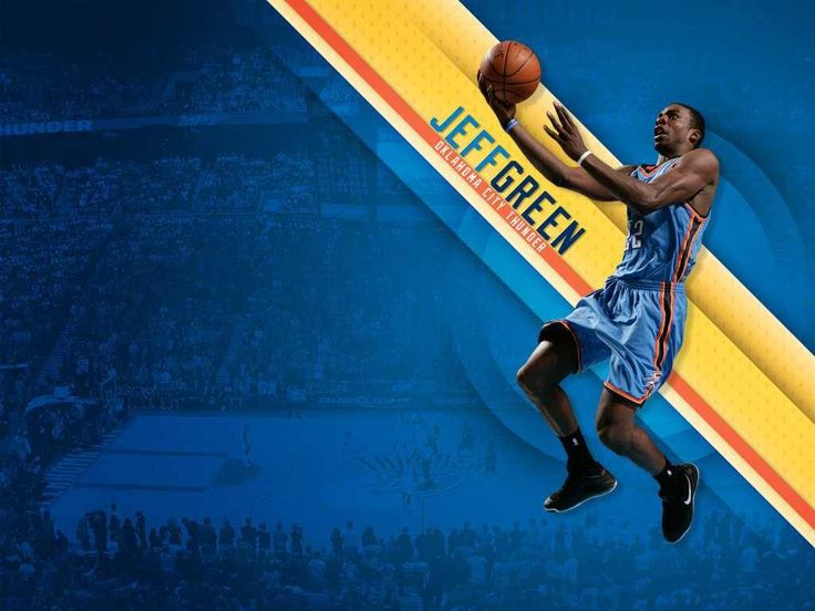 Oklahoma City Thunder Wallpaper by sdwhaven on DeviantArt 1920×1080 Oklahoma Thunder Wallpapers (35 Wallpapers) | Adorable Wallpapers