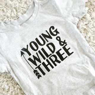 DIY T-shirt with own prints