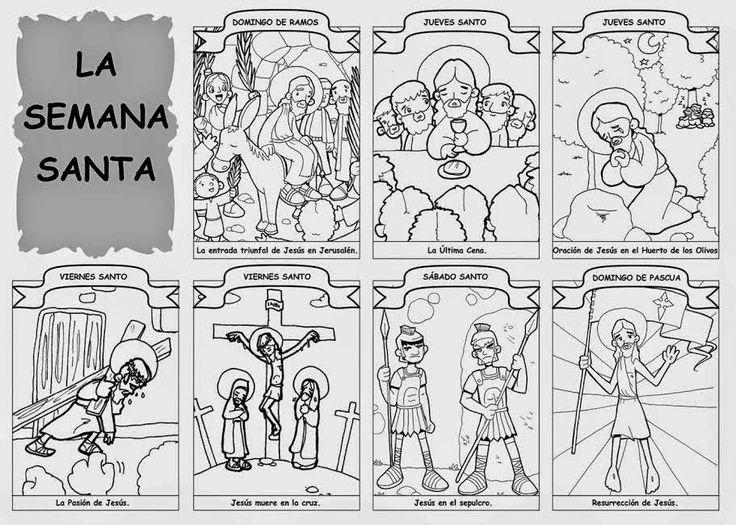 51 best Semana Santa images on Pinterest | Santos, Semana santa y ...