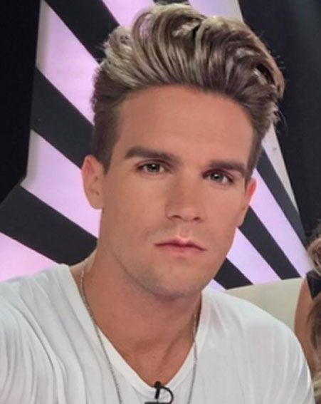 What will Charlotte say? Geordie Shore's Gaz Beadle flirts...: What will Charlotte say? Geordie Shore's Gaz Beadle flirts… #GeordieShore