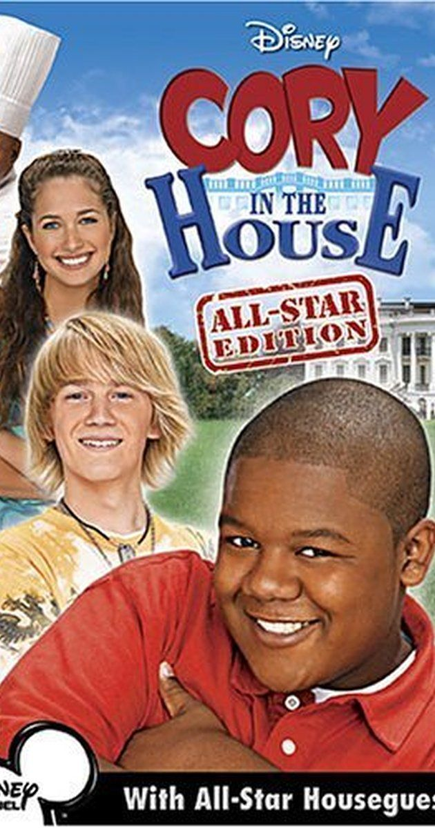 Cory in the House (TV Series 2007–2008)