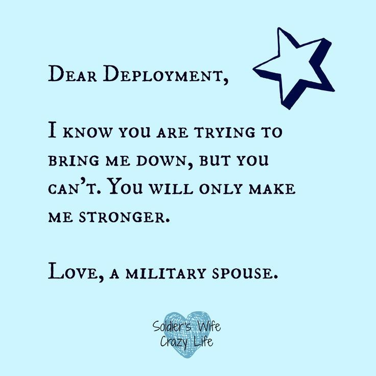1000+ Military Spouse Quotes on Pinterest | Spouse Quotes ...