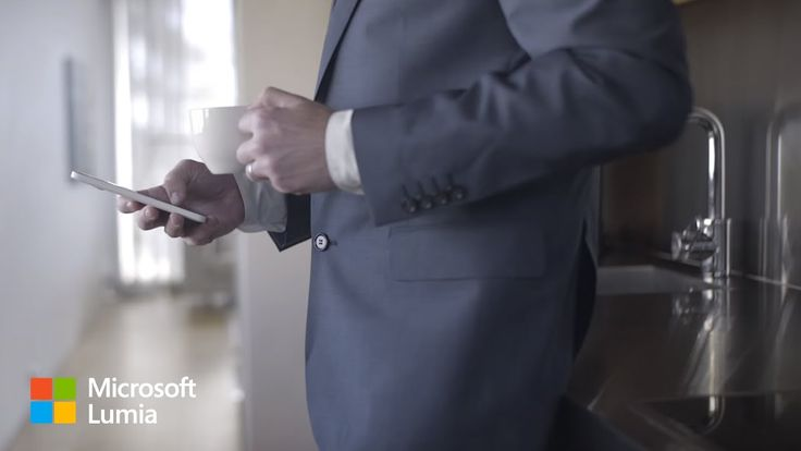 The right choice for business | Lumia for Business
