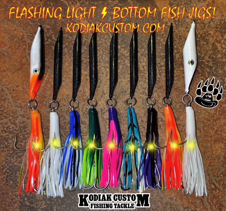 119 Best Fishing Lures Alaska Images On Pinterest