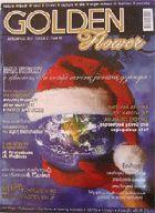 First Christmas' issue 2007 GOLDEN FLOWER MAGAZINE (publisher Electra Koutouki)