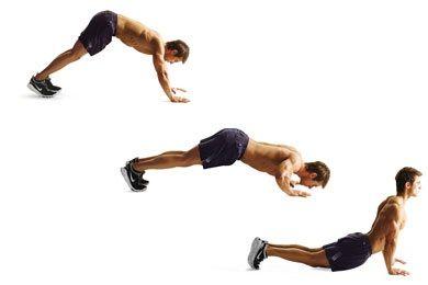 Ejercicios En Casa Para Hombres Sin Pesas. Existen diferentes métodos para hacer ejercicios sin necesidad de usar aparatos degimnasios, ya que la mayoria suele ir al gimnasaio porque encuentran tod
