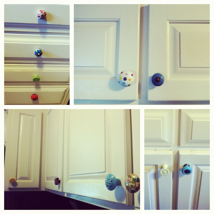Knobs Cabinets And Ideas On Pinterest