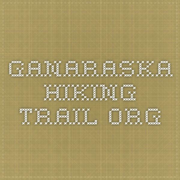 ganaraska-hiking-trail.org