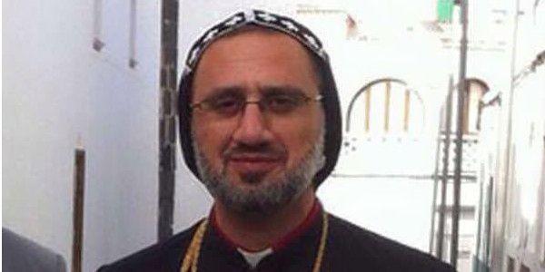 «En Siria no hay casa que no tenga muertos», ha declarado hoy Nicolaos Matti Abd Alahad, arzobispo y vicario patriarcal de la Iglesia siria ortodoxa, que ha expuesto en la Universidad de Navarra la situación de los cristianos en su país.