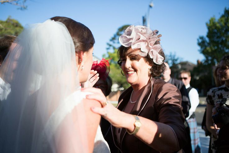 Gown and Mother Of The bride by Louise alvarez,hat renata Beslick, a Great Image by Inlighten Photography.