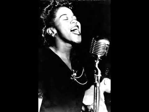 [CasaGiardino]  ♡  Sarah Vaughan grandes maestros del Jazz 6 - YouTube