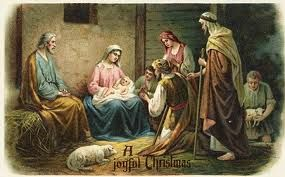 pictures of religious christmas scenes - Google Search