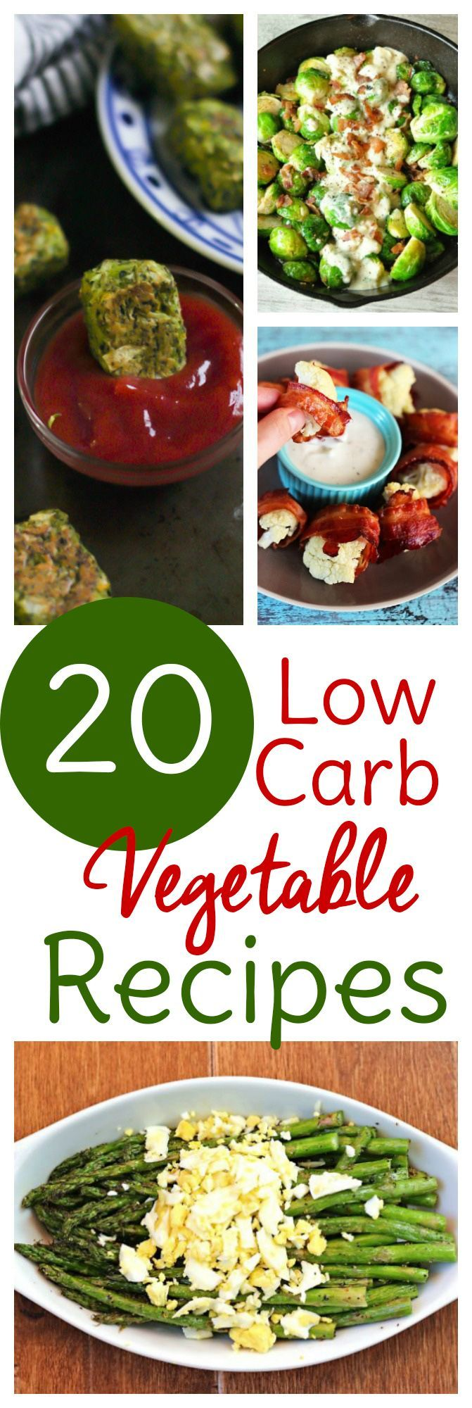 Low carb veggie recipes to help with your ketogenic or low carb diet. Number 2 is my FAVORITE of these healthy low carb vegetable recipes. Try it and tell me what you think!