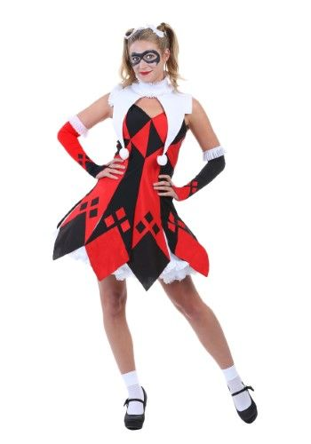 Costume Halloween 3xl.Cute Court Jester Costume For Plus Size Women Women S Size 3xl Plus Size Costume Jester Costume Costumes For Women