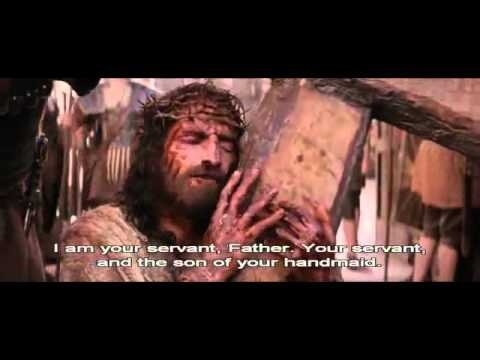 movie the passion of the christ in hindi