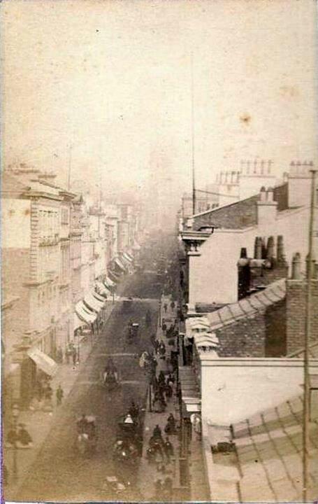 Bold Street 1870s