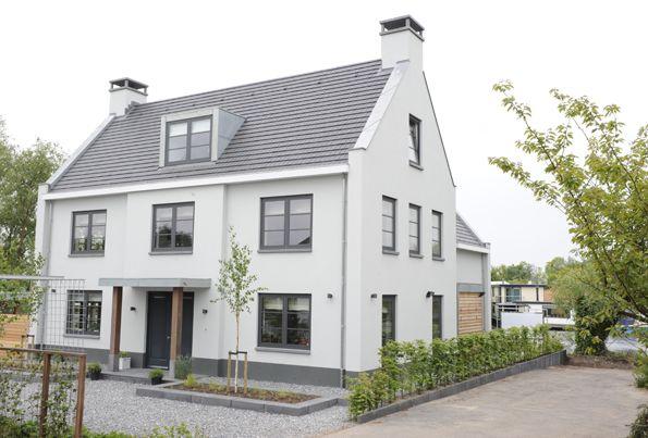 Villa Rhijnhofweg Oegstgeest | Architectenbureau Van ManenArchitectenbureau Van Manen