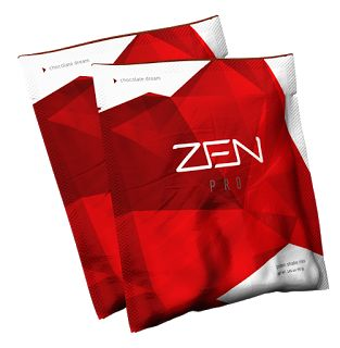 Zen pro protein by jeunesse