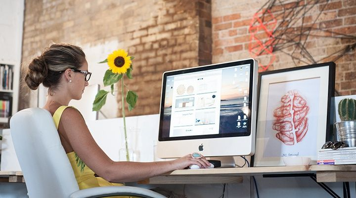 Рекомендации дизайнера: 7 простых правил по созданию привлекательных интерфейсов